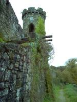 16x20 Youghal medieval wall tower