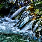 """""""Flowing water"""" by DougS"""