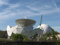 Geodesic Domes-Ft. Monmouth