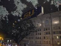 LSU Football Tiger Stadium