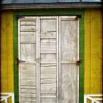 """Holliwood Beach Door"" by jbjoani2"