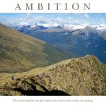 """""""Ambition"""" by adventureart"""