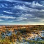 """Late Afternoon on St George Island"" by steverob50"