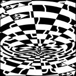 """Fun Funnel Maze Binary Art"" by binary-options"