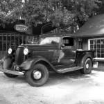"""1935 Dodge Classic"" by GlennMcCarthyArtPhoto"