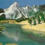 """""""Melting Pond"""" by HGCavazoz"""