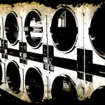 """The Laundromat"" by DavidHensenPhotography"