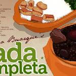 """Feijoada by Pedro Menezes"" by TheyDrawandCook"