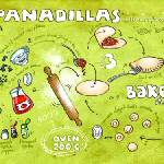 """Empanadillas by Alya Mark"" by TheyDrawandCook"