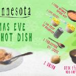 """Minnesota Hot Dish by James Orndorf"" by TheyDrawandCook"