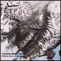 The McMurdo Dry Valleys