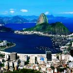 """SUGARLOAF MOUNTAIN OF BRAZIL"" by Zaboni"