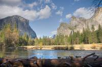 Yosemite Valley Wow!