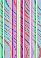 Candy Stripe (digital) by Louisa Knight