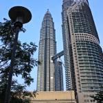 """""""Petronas Twin Tower, Kuala Lumpur"""" by mrosley"""