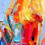 """Femme 113"" by SagittariusGallery"