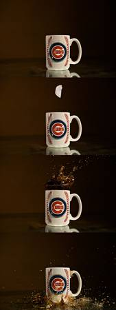 Chicago Cubs Making A Splash