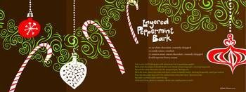 Peppermint Bark by Jane Dixon