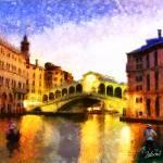 """""""VENICE  ITALY"""" by Zaboni"""