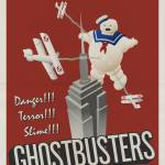 """Ghostbusters"" by BrickHut"