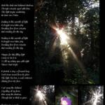 """Awakening Divine Self Worth"" by dlmtleArt"