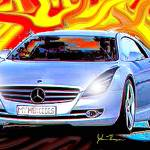 """My Mercedes"" by jt85"