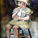 """Milk Monitor"" by JerrysArt"