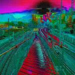 """Shadows of Fukushima"" by salekphotography"