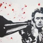 """""""Dirty Harry"""" by ErikPinto"""