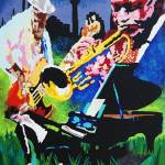 """""""Jazz Trio"""" by ErikPinto"""