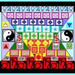"""""""Spiritual Chakras"""" by missnancysart4u"""