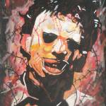 """Leatherface"" by jmoore66"