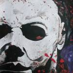 """Michael Myers"" by jmoore66"