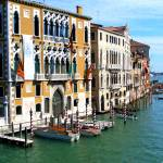 """A view of the Grand Canal"" by sylviacook"