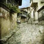 """""""Plovdiv - Old Part"""" by annayanev"""