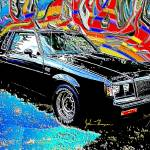 """Buick Grand National"" by jt85"
