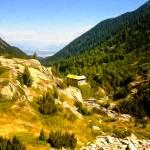 """Predela - Pirin Mountain"" by annayanev"