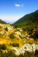 Predela - Pirin Mountain