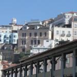 """Homes in Lisbon"" by ReggieWorthi"
