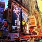 """time square"" by photoworld78"
