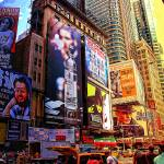 """New York Time Square"" by photoworld78"