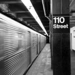 """110th Street Subway Station New York, NY"" by photoworld78"