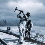 """""""Railroad Workers"""" by spadecaller"""