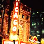 """Chicago Theatre"" by LennyGallo"