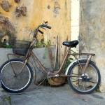 """Hoi An, Vietnam Bicycle"" by Crider-Michael"
