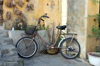 Hoi An, Vietnam Bicycle