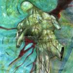 """Body Broken"" by MayanBu"