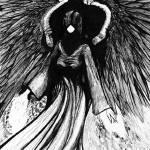 """Hidden Grace in Black"" by MayanBu"