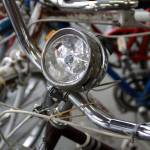 """Vintage Bike Light"" by stephcollier"