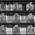 """Casa de la Panadería, Plaza Mayor, Spain"" by SanjayNayar"